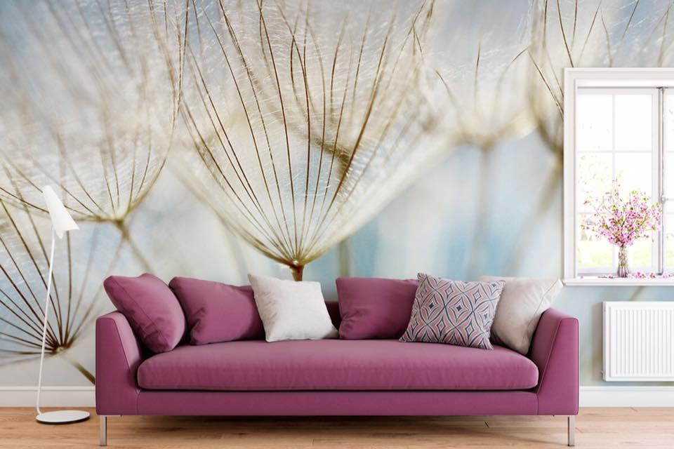 Tapety na zeď do obývacího pokoje - Obrázek č. 50