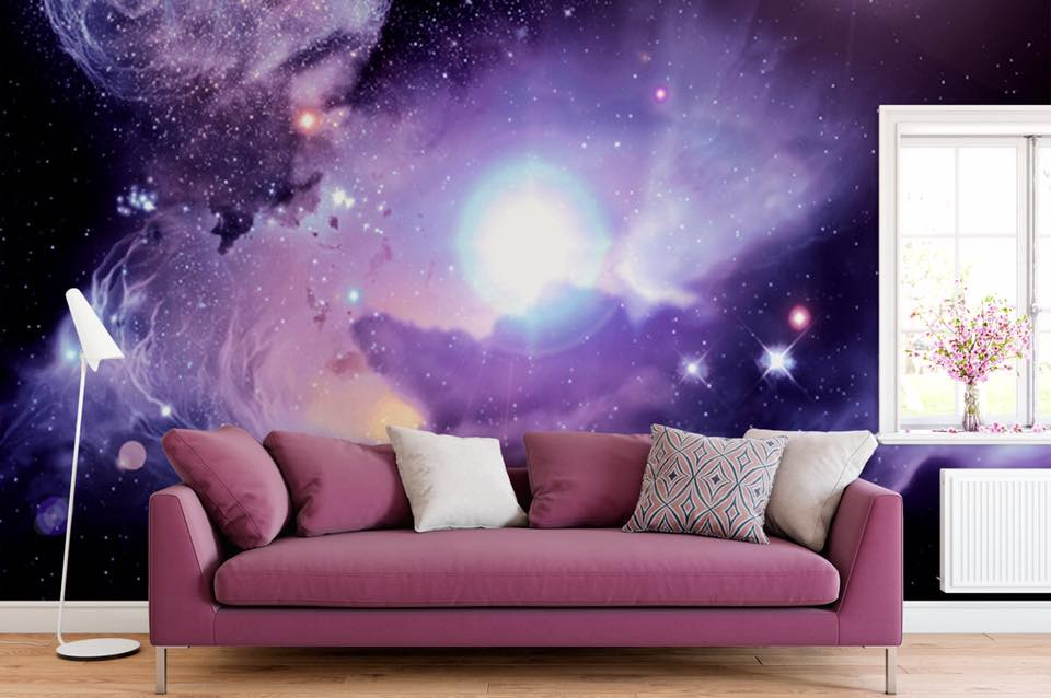 Tapety na zeď do obývacího pokoje - Obrázek č. 51
