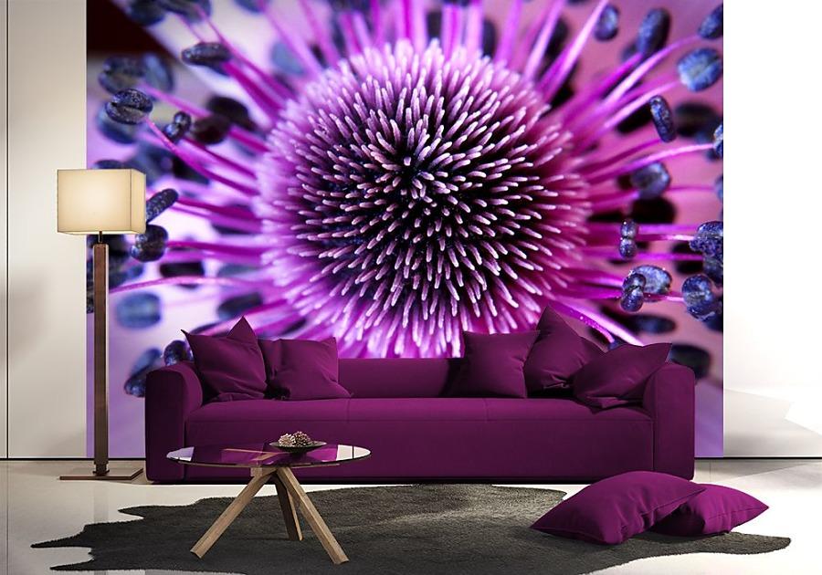 Tapety na zeď do obývacího pokoje - Obrázek č. 55