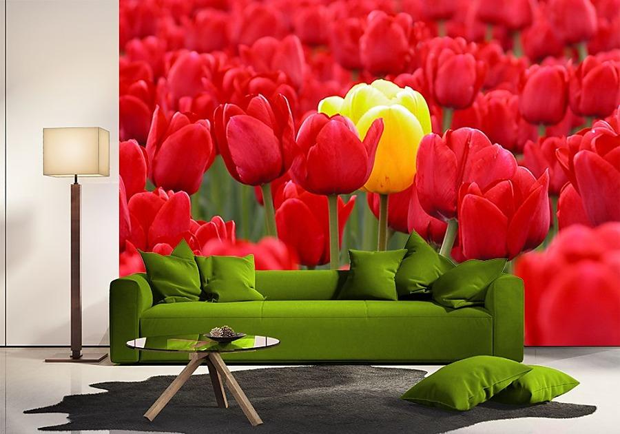 Tapety na zeď do obývacího pokoje - Obrázek č. 56