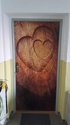 Fototapety na vestavěné skříne, nábytek, dveře - REALIZACE - Obrázek č. 58