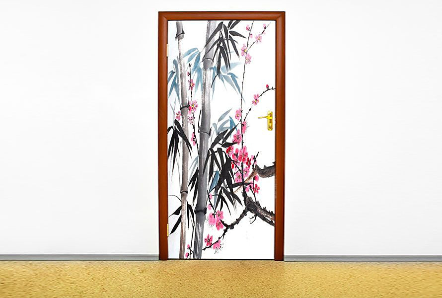 Fototapety na vestavěné skříne, nábytek, dveře - REALIZACE - Obrázek č. 67
