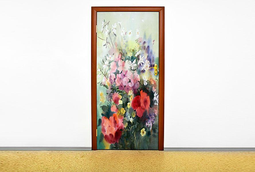 Fototapety na vestavěné skříne, nábytek, dveře - REALIZACE - Obrázek č. 68