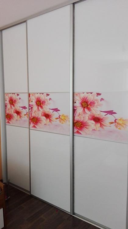 Fototapety na vestavěné skříne, nábytek, dveře - REALIZACE - Obrázek č. 73