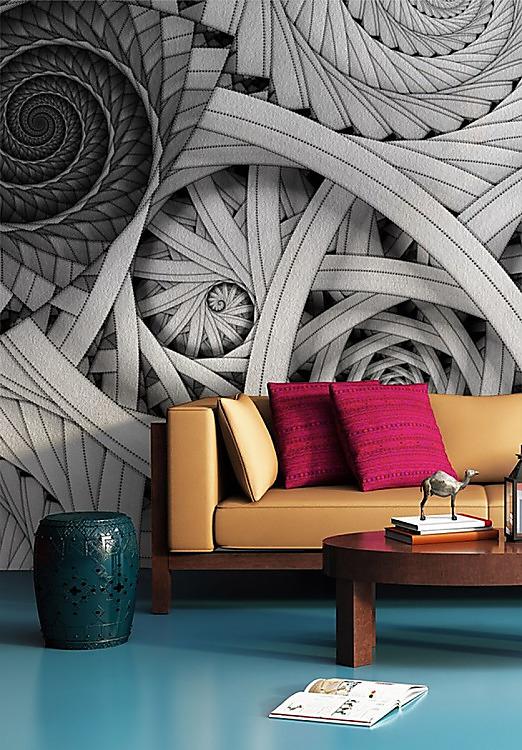 Tapety na zeď do obývacího pokoje - Obrázek č. 65