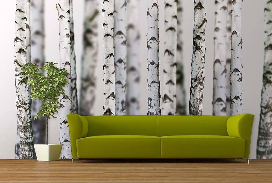 Tapety na zeď do obývacího pokoje - Obrázek č. 69
