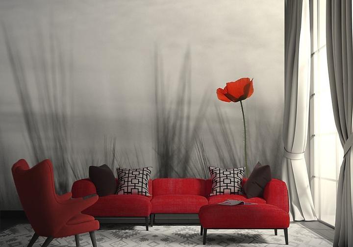 Tapety na zeď do obývacího pokoje - Obrázek č. 75
