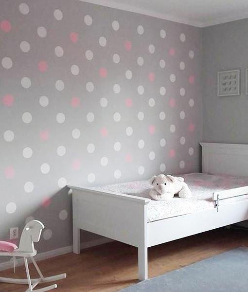Šablóny na malování stěn i nábytku - Obrázek č. 16
