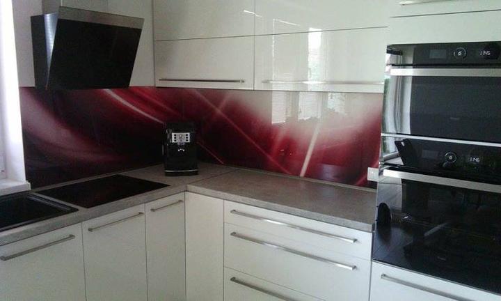 Fototapety do kuchyně - na kuchyňskou linku, na zeď, na skřínky - Obrázek č. 96