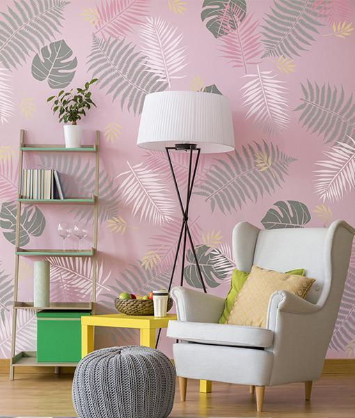 Šablóny na malování stěn i nábytku - Obrázek č. 23
