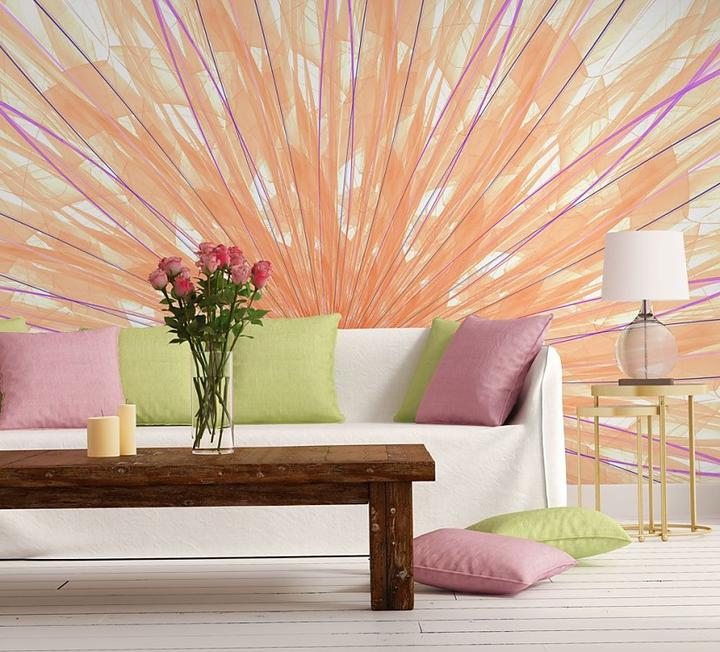 Tapety na zeď do obývacího pokoje - Obrázek č. 77