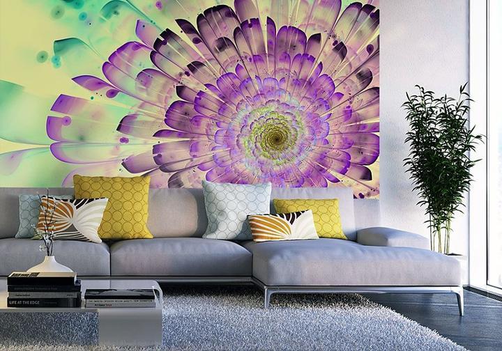 Tapety na zeď do obývacího pokoje - Obrázek č. 78