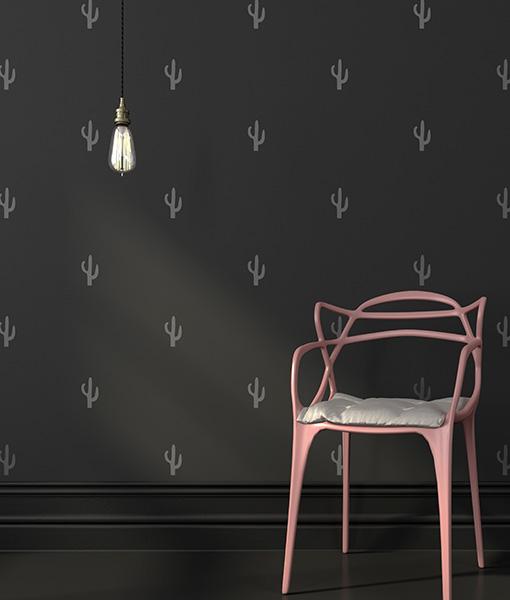 Šablóny na malování stěn i nábytku - Obrázek č. 37