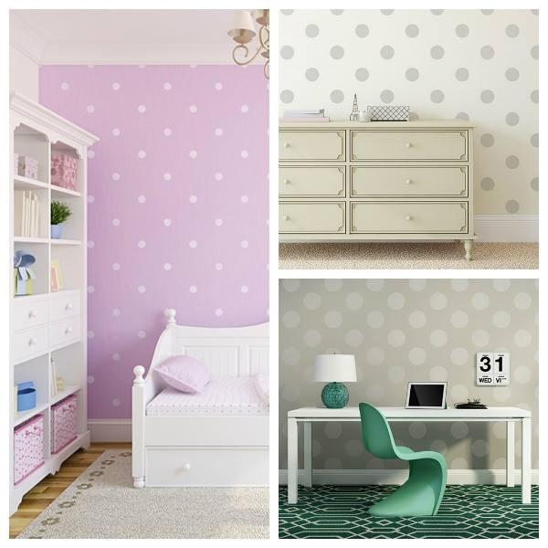 Šablóny na malování stěn i nábytku - Obrázek č. 52