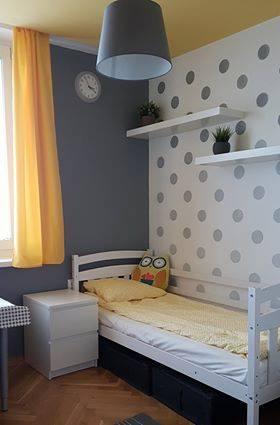 Šablóny na malování stěn i nábytku - Obrázek č. 60