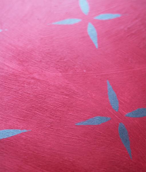 Šablóny na malování stěn i nábytku - Obrázek č. 65