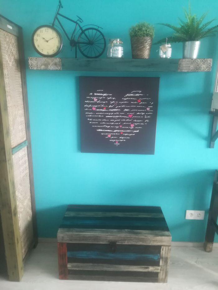 Obrazy na stěnu - v interieru našich zákazníků - Obrázek č. 95