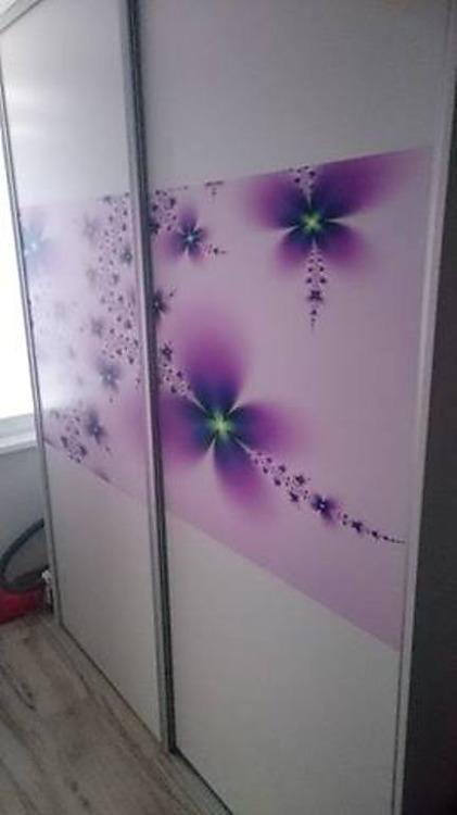 Fototapety na vestavěné skříne, nábytek, dveře - REALIZACE - Obrázek č. 83
