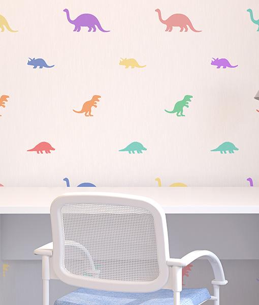 Šablóny na malování stěn i nábytku - Obrázek č. 98