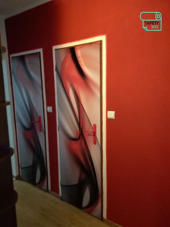 Fototapety na vestavěné skříne, nábytek, dveře - REALIZACE - Obrázek č. 86