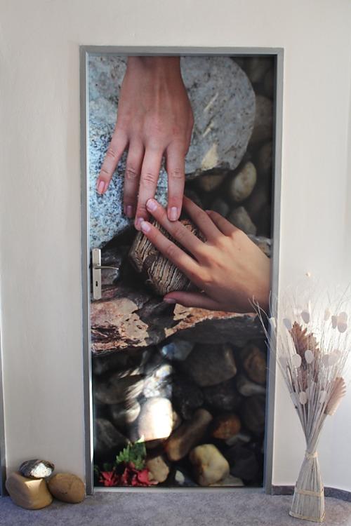 Fototapety na vestavěné skříne, nábytek, dveře - REALIZACE - Obrázek č. 89