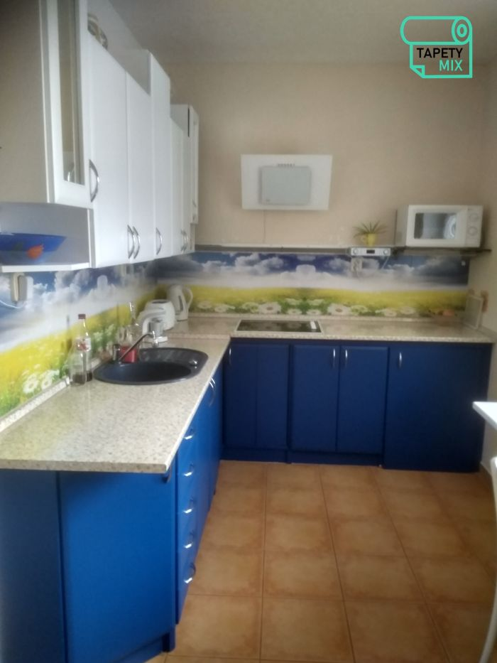 Fototapety do kuchyně - na kuchyňskou linku, na zeď, na skřínky - Obrázek č. 99