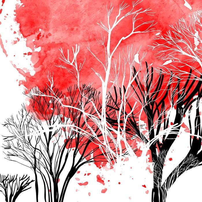 Stromy - fototapety - Obrázek č. 27