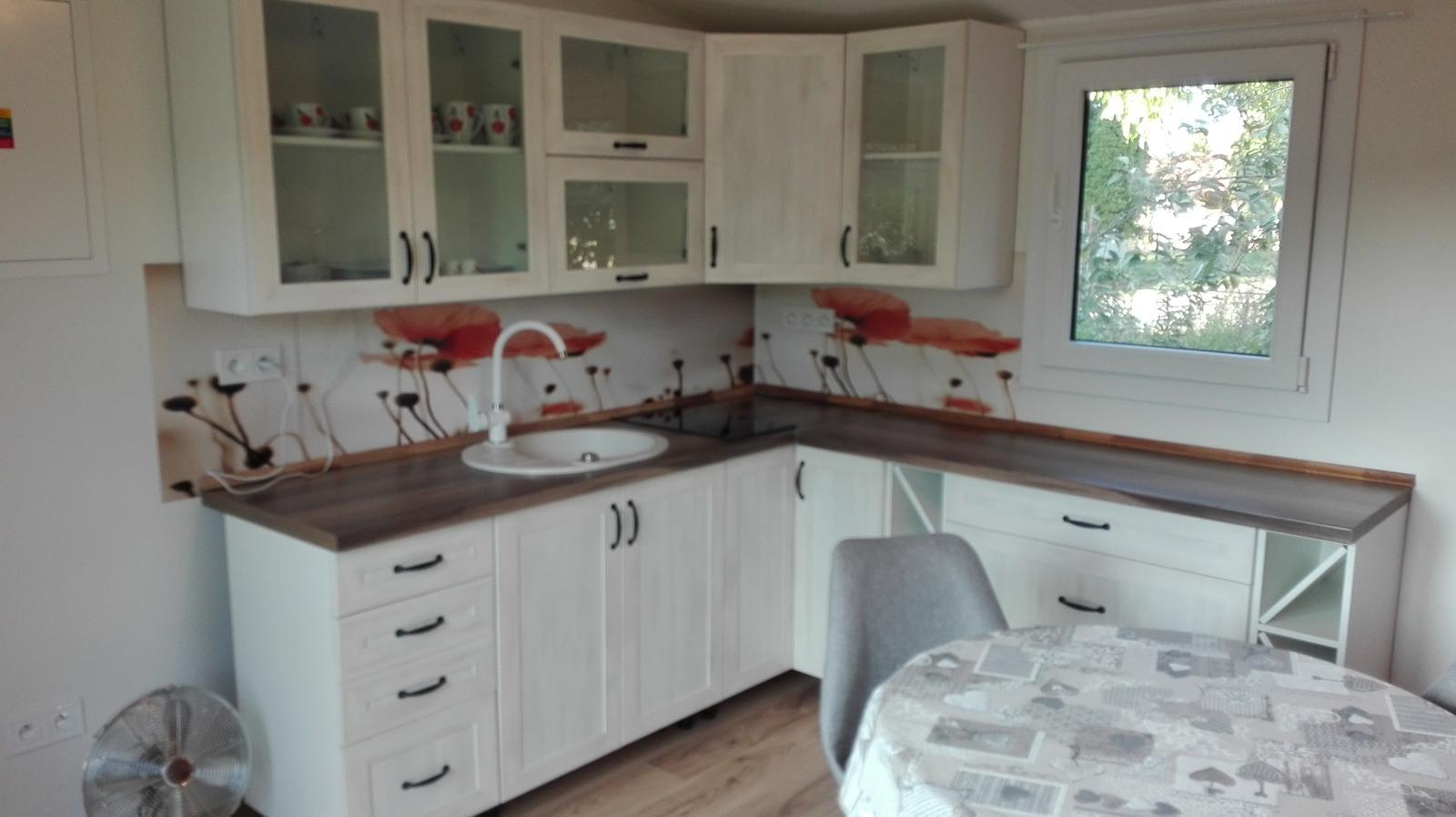 Fototapety do kuchyně - na kuchyňskou linku, na zeď, na skřínky - Obrázek č. 103