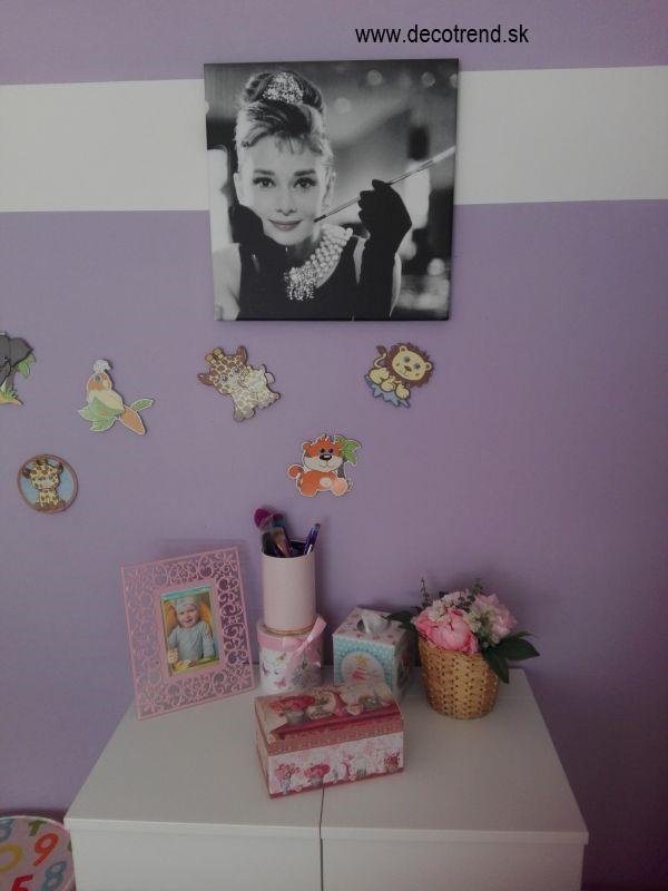 Obrazy na stěnu - v interieru našich zákazníků - Obrázek č. 100