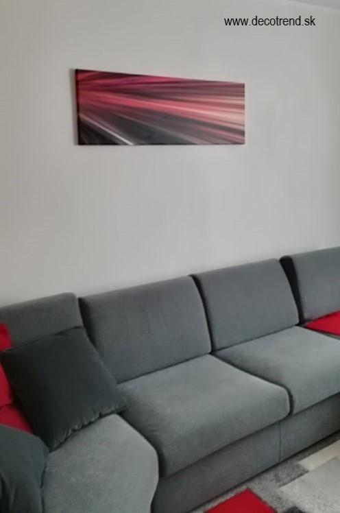 Obrazy na stěnu - v interieru našich zákazníků - Obrázek č. 101
