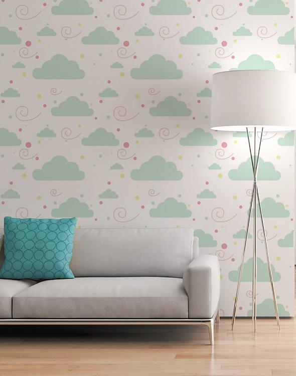 Nové tapetové vzory ❣️👍😍 - Obrázek č. 6