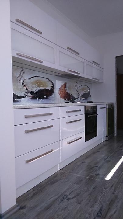 Fototapety do kuchyně - na kuchyňskou linku, na zeď, na skřínky - Obrázek č. 110