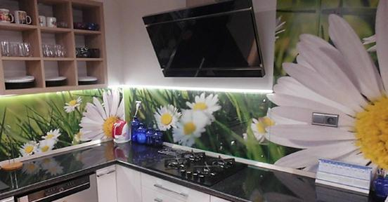Fototapety do kuchyně - na kuchyňskou linku, na zeď, na skřínky - Obrázek č. 111