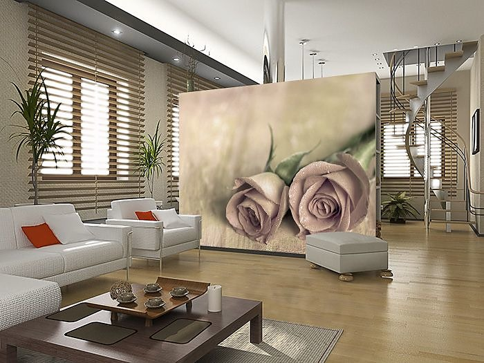 Co na zeď do obývacího pokoje? - Obrázek č. 53