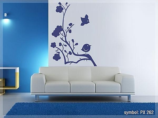 Samolepky na zeď ( 43 barev ) a Šablóny na malování - Obrázek č. 99