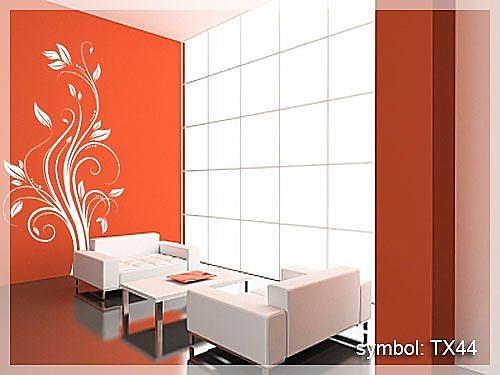 Samolepky na zeď ( 43 barev ) a Šablóny na malování - Obrázek č. 100