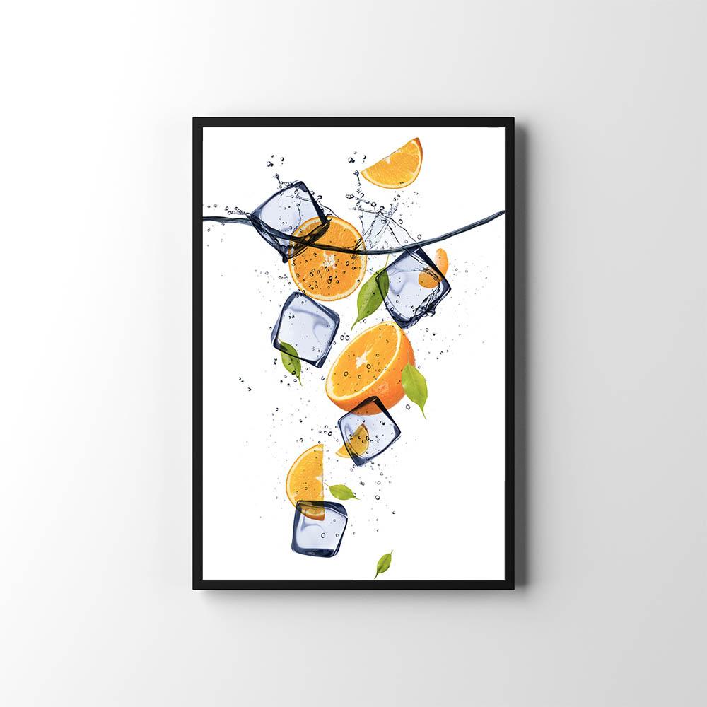 Plagáty na zeď kuchyně - Obrázek č. 2