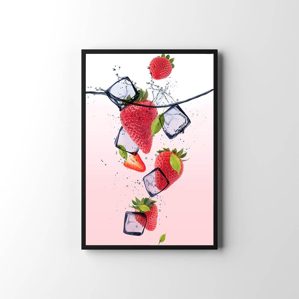 Plagáty na zeď kuchyně - Obrázek č. 4