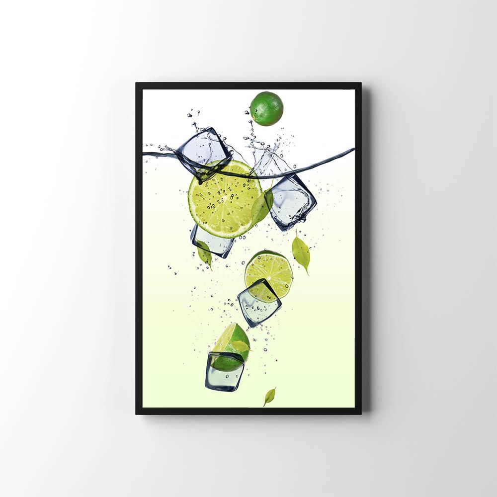 Plagáty na zeď kuchyně - Obrázek č. 6