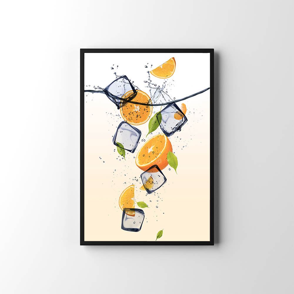 Plagáty na zeď kuchyně - Obrázek č. 9