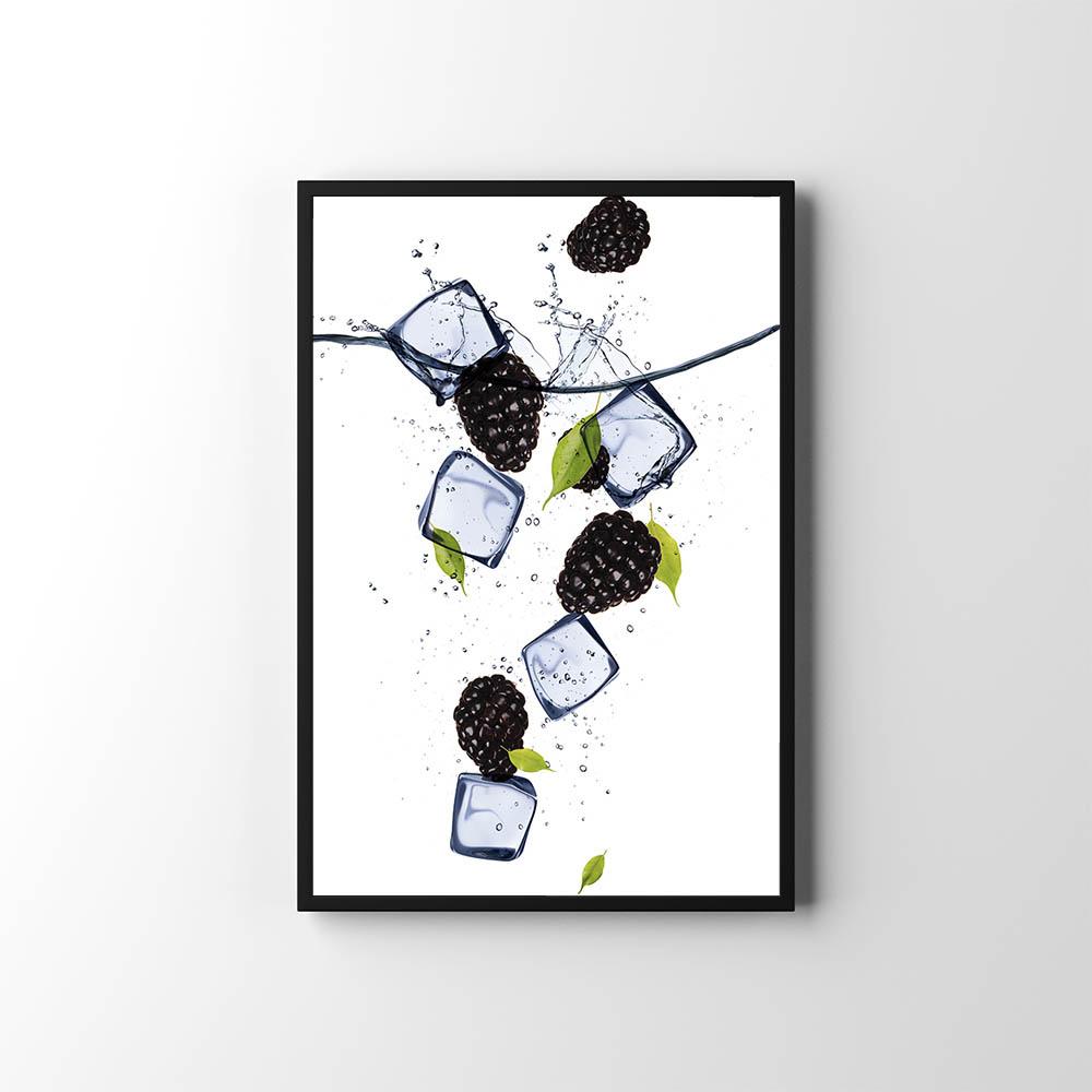 Plagáty na zeď kuchyně - Obrázek č. 18
