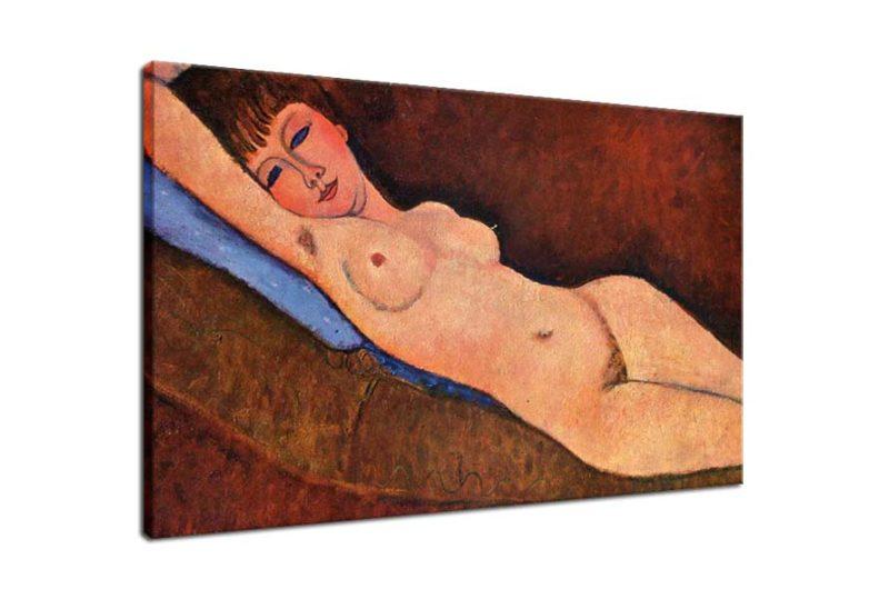 Reprodukce Amedeo Modigliani - Obrázek č. 3