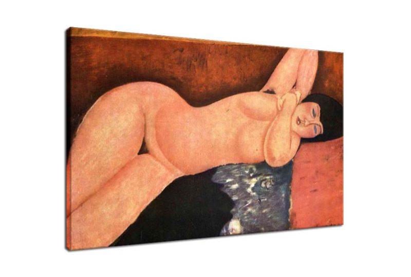 Reprodukce Amedeo Modigliani - Obrázek č. 4