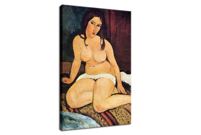 Reprodukce Amedeo Modigliani - Obrázek č. 5