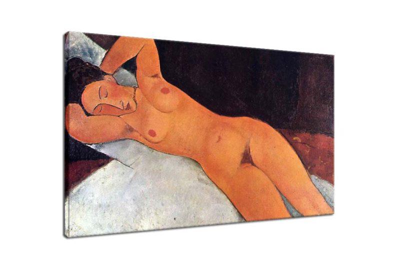 Reprodukce Amedeo Modigliani - Obrázek č. 7