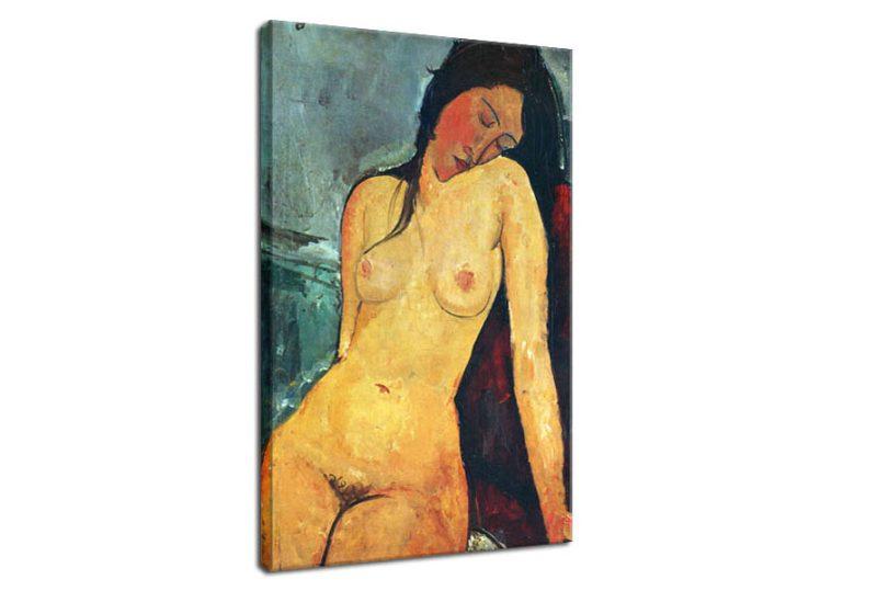 Reprodukce Amedeo Modigliani - Obrázek č. 10