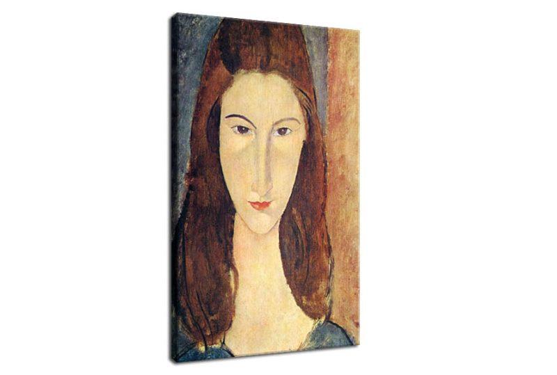 Reprodukce Amedeo Modigliani - Obrázek č. 12