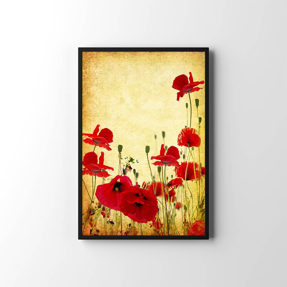 Plakáty s květinami 🌸🌼🌺 - Obrázek č. 4