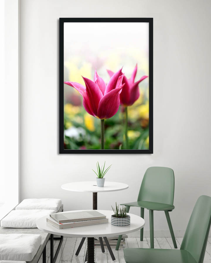 Plakáty s květinami 🌸🌼🌺 - Obrázek č. 7