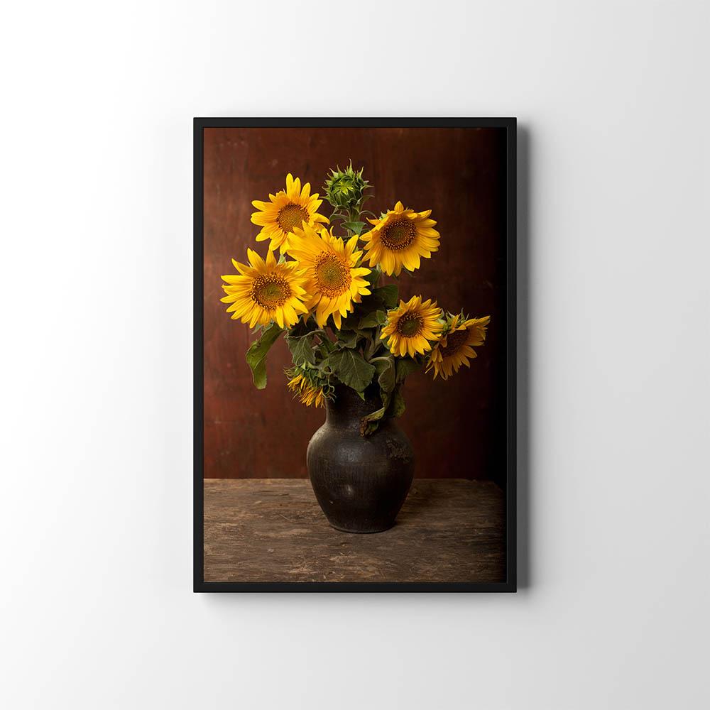 Plakáty s květinami 🌸🌼🌺 - Obrázek č. 9